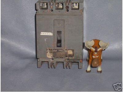 Westinghouse Circuit Breaker 125 Amp HFB3125