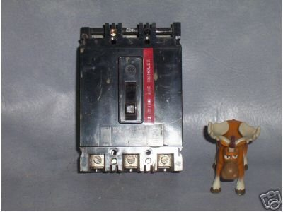 Westinghouse Circuit Breaker 15 Amp EB3015
