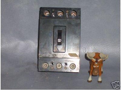 Westinghouse Circuit Breaker 175 Amp CA3175Y ___X32