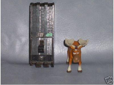 Square D Circuit Breaker 15 Amp Issue FL-13