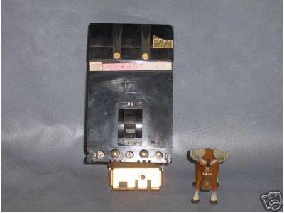 Square D Circuit Breaker 15 Amp FA36015___X110