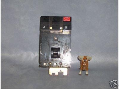 Square D Circuit Breaker 50 Amp FA-26050-AB