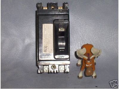 FPE Circuit Breaker 30 AMP Issue No. LB-926 Type NE