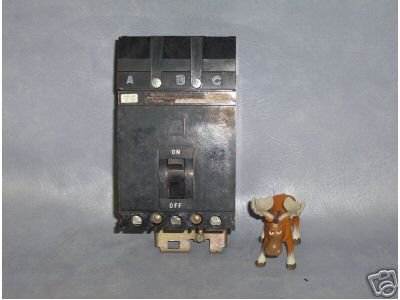 Square D Circuit Breaker 30 AMP Issue No. KB-59