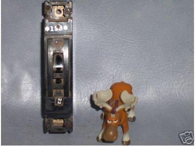 GE Circuit Breaker 20 AMP