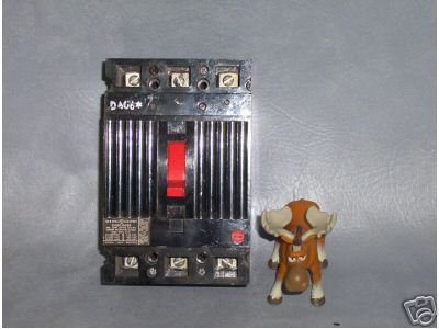 GE Circuit Breaker 30 AMP THED136030