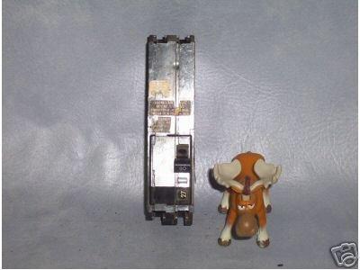 Square D Circuit Breaker 80 AMP Q1R280