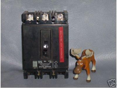 Westinghouse Circuit Breaker 40 AMP EB3040