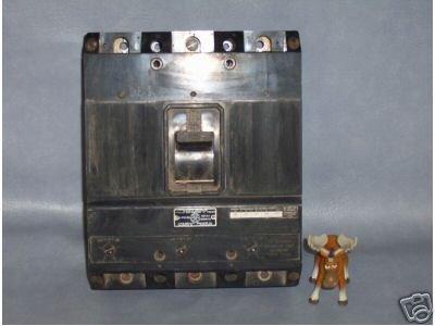 ITE Circuit Breaker 225 AMP ET-5916 Type ET 225