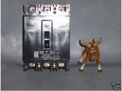Westinghouse Circuit Breaker 30 AMP EHB3030