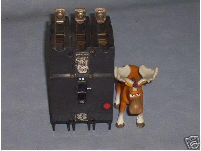 General Electric 30 Amp Circuit Breaker TEY330