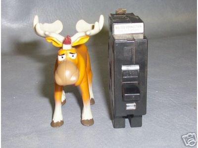 Square D Circuit Breaker EHB14015 NNB
