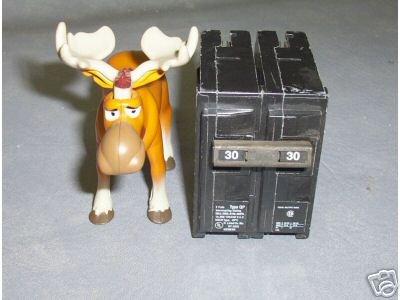 ITE Circuit Breaker 30 AMP Q230 NNB