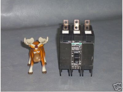 Siemens Molded Case Circuit Breaker BQD340
