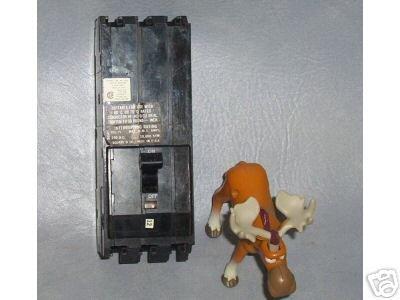 Square D Circuit Breaker Q1B3100 ____X38