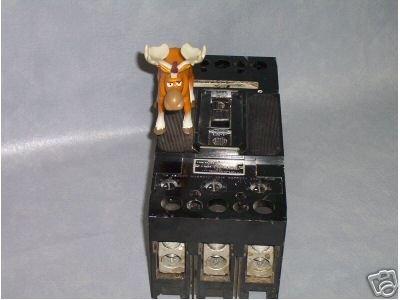 I-T-E Circuit Breaker FJ3B225 225 amp ___XX9