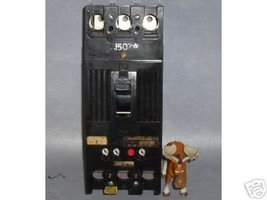 GE TFJ236150 General Electric Circuit Breaker 150 Amp TFJ236150 - $320.17