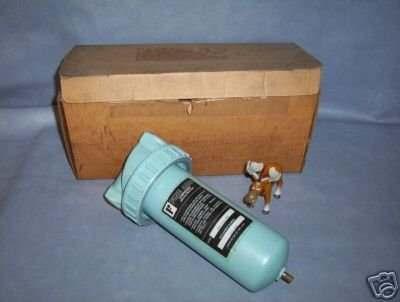 Fine Aire Compressed Air Filtration H4B-C15-060 NIB