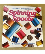 Oxmoor House Spinning Spools Vol. 1 Quilting Book - $85.10