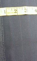 6.2 yards super 120s talian fine leightweht wool suit fabric - $74.24
