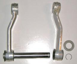 Kawasaki ZX900A 84-86 rear shock rod set - $36.04