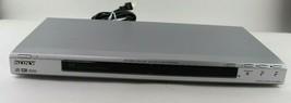 SONY DVD Player Model DVP-NS50P CD/DVD No Remote - $14.95