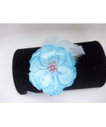 BABY GIRL COTTON CANDY (PINK & BLUE) TUTU PHOTO... - $20.00