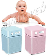 Baby's Breath Air Purifier (HM 205) with True Medical HEPA and Carbon/ze... - $394.99
