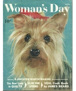 Woman's Day  April 1960 magazine - $16.95