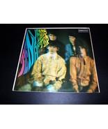 Ten Years After ST 1967 U.K. Mono Lp 1st Press Grooved label Alvin Lee B... - $49.99