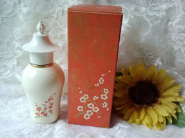 Avon Imperial Garden Cologne Perfume Mist Vintage over 3/4 Full Large 3 Oz  - $50.00