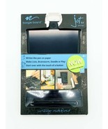 Boogie Board Jot 8.5 LCD Writing Tablet + Stylus Smart Paper for Drawing... - $20.41