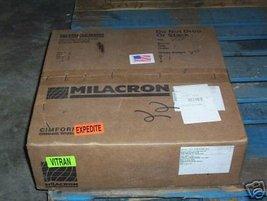Milacron Grinding Wheel 2A801-L6-VFME 20x5x12 RPM 1623 - $400.17