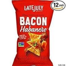 Late July Chip Trtlla Bacon Hbnro C - $57.41