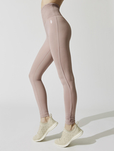 Women Smock It To Me Baby Legging in Lilac, Free People Movement image 2