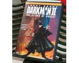 Dark man ii dvd thumb155 crop