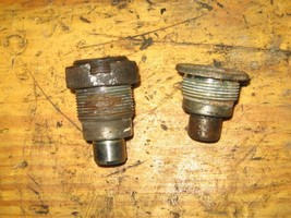 HONDA 1987 4TRAX 350 4X4 SWING ARM BOLTS (BIN MET 41) P-6519L  PART 19,2... - $20.00