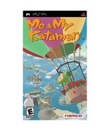 Me and My Katamari - Sony PSP [Sony PSP] - $6.94