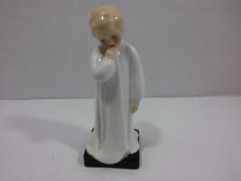 "Royal Doulton Vintage ""Darling"" (HN 1985) Bone China Figurine - $39.59"