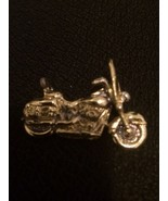 Motorcycle Charm - Brand new - $24.74