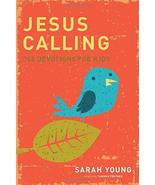 Jesus Calling: 365 Devotions For Kids [Hardcover] Young, Sarah - $11.87