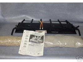 Peterson Vented Propane Burner G4-30 w/ CK-4 FP26 - $79.99