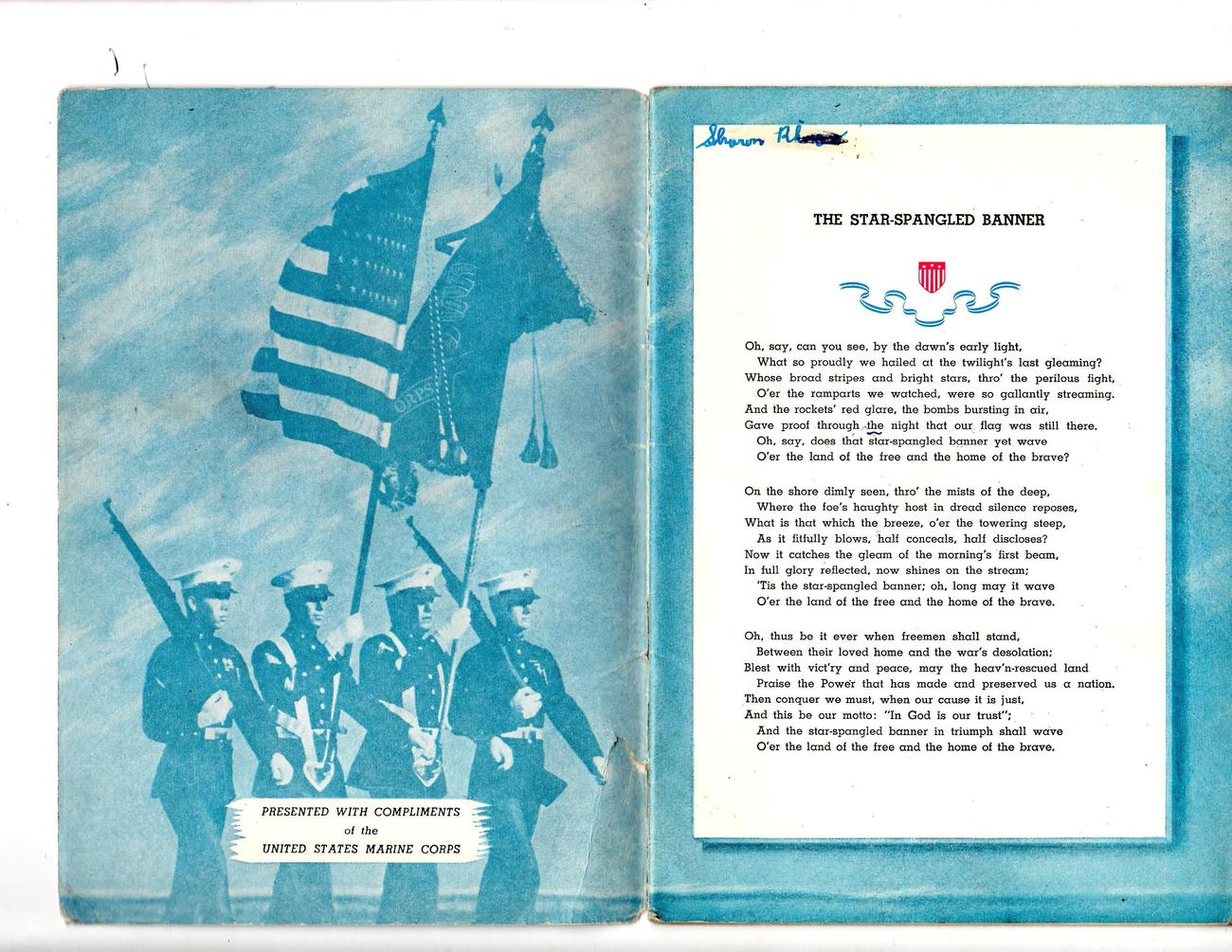 How to Respect & Display  Our Flag (Vintage 1959)