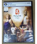Sega Beijing 2008 for PC - $12.76
