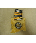 Timken Tapered Roller Bearing Single Cone Stand... - $37.47