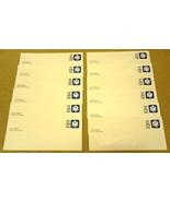 UO77 25c U.S. Postage Envelope Official Busines... - $14.50