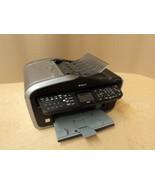 Canon Printer Black/Silver K10270 All-In-One Co... - $65.66