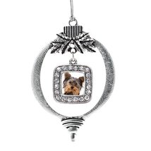 Inspired Silver The Yorkshire Classic Holiday Decoration Christmas Tree Ornament - $14.69