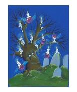 Halloween 008-Digital Download-ClipArt-Art Clip... - $3.00