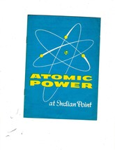 Atomic Power At Indian Point  - $1.50